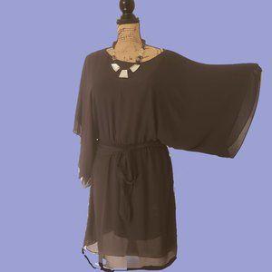 Womens LIttle Black Dress by BCBG Maxazria - Large
